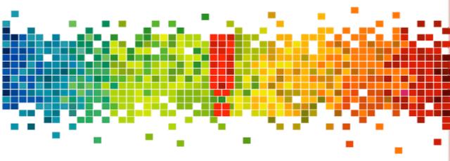 Tamaño individual del pixel