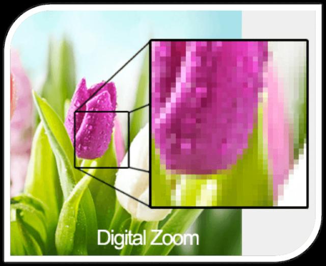 Gestión de píxeles