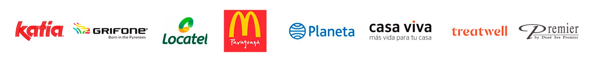 logos de marca