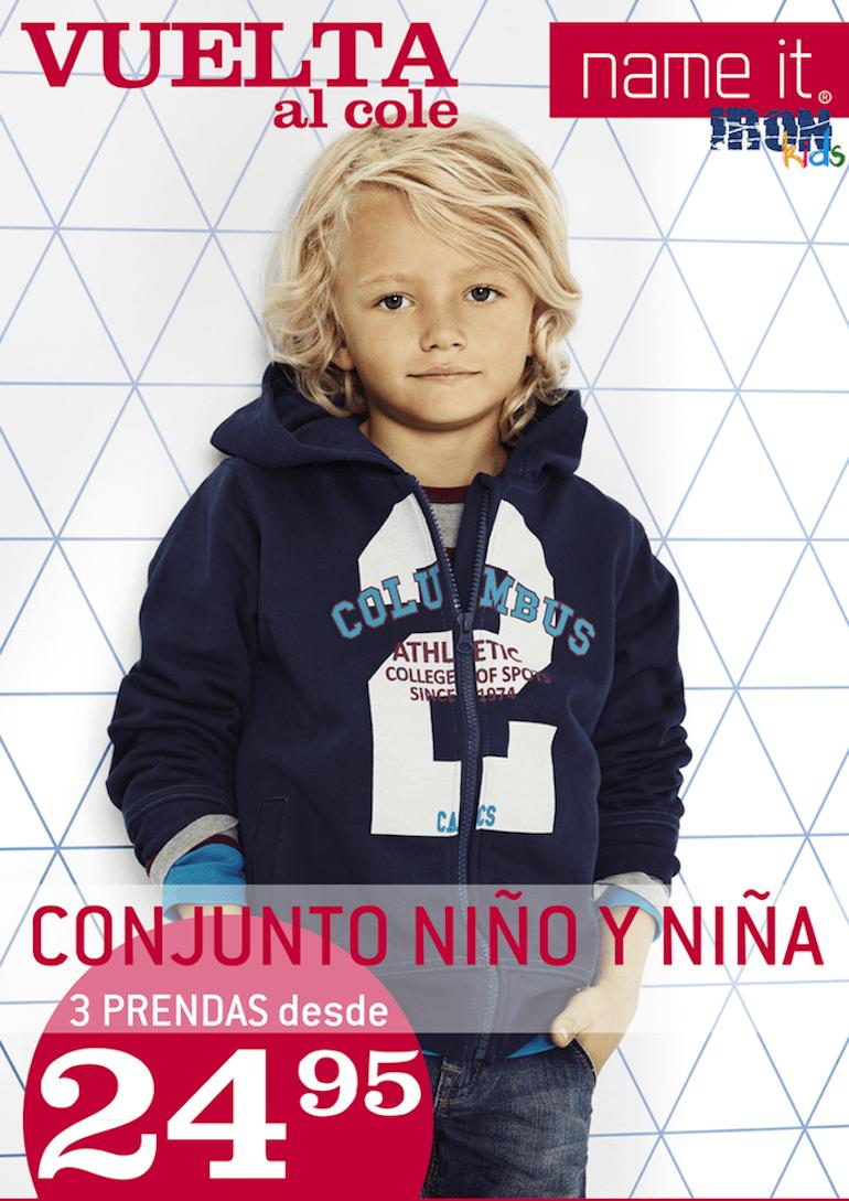 Carteles-diseño-gráfico-cartel-vuelta-al-cole-name-it-promoción-iron-kids-emaytecom
