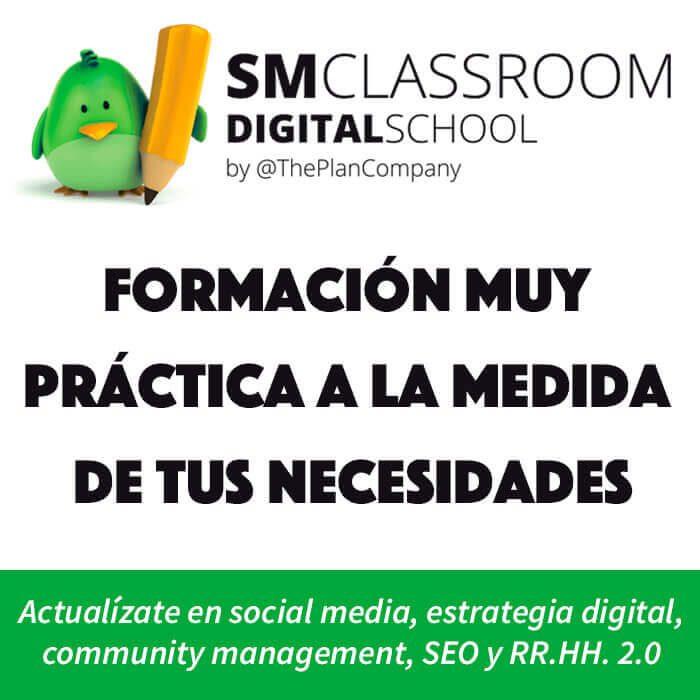 Creatividad-SMClassroom-Emprelancer-emaytecom