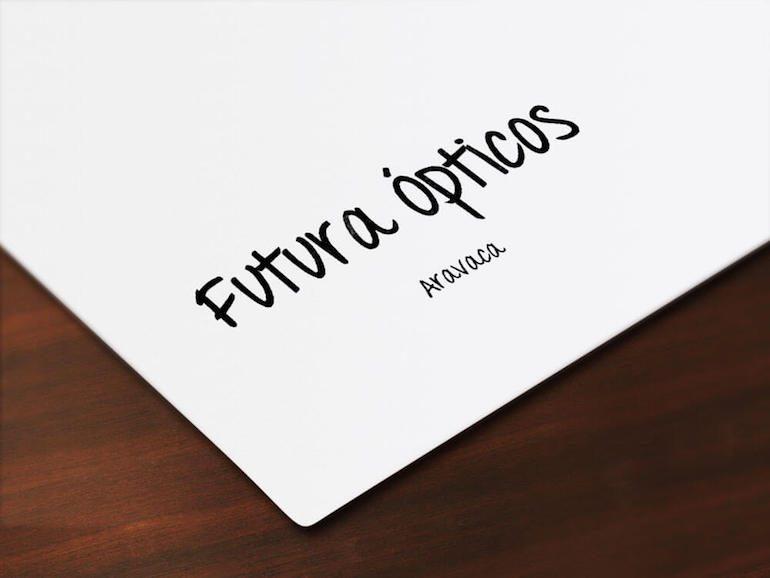 Logo-Futura-ópticos-madrid-logotipo-identidad-corporativa-emaytecom