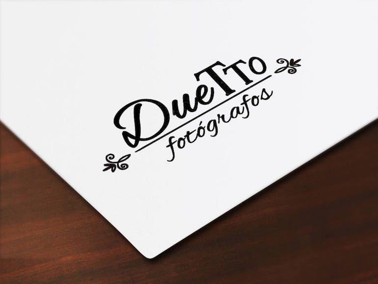 Logo-logotipos-duetto-fotografía-identidad-corporativa-emaytecom