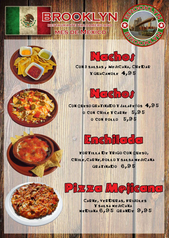 carta-méjico-1-restaurante-italoamericano-brooklyn-brk-diseño-gráfico-emaytecom